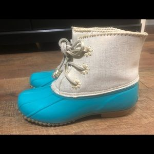 Jack Rogers Boots